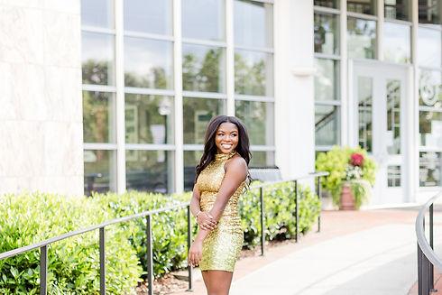 Atlanta Senior Photographer