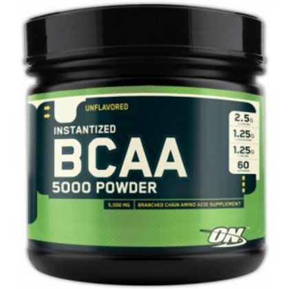 Optimum Nutrition BCAA 5000 345g