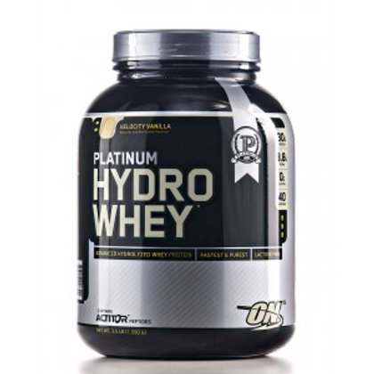 Optimum Nutrition Platinum Hydro Whey 1.5kg