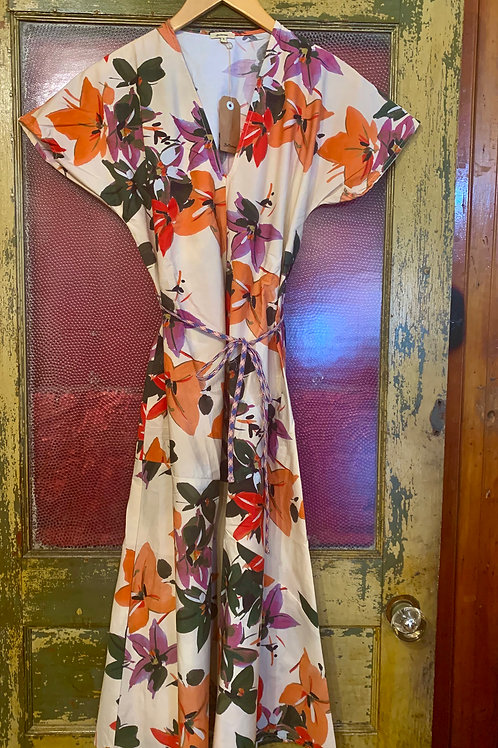 Bellerose Floral Dress