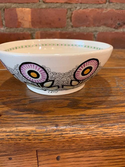 Chris Levy Flower Bowl