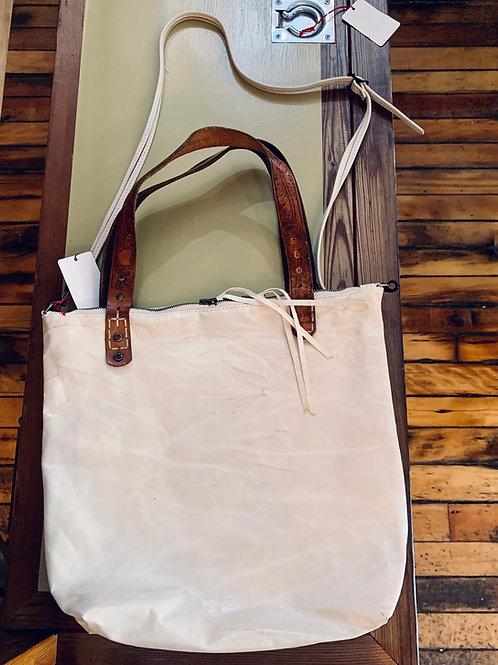 Totem Large Leather Bag