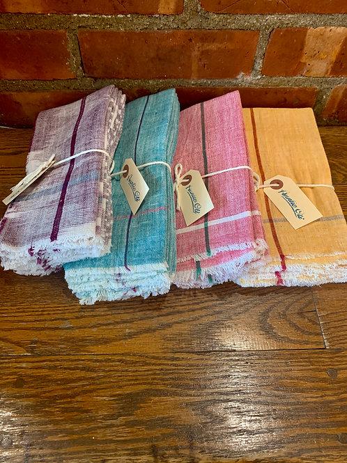 Cotton Napkin Set