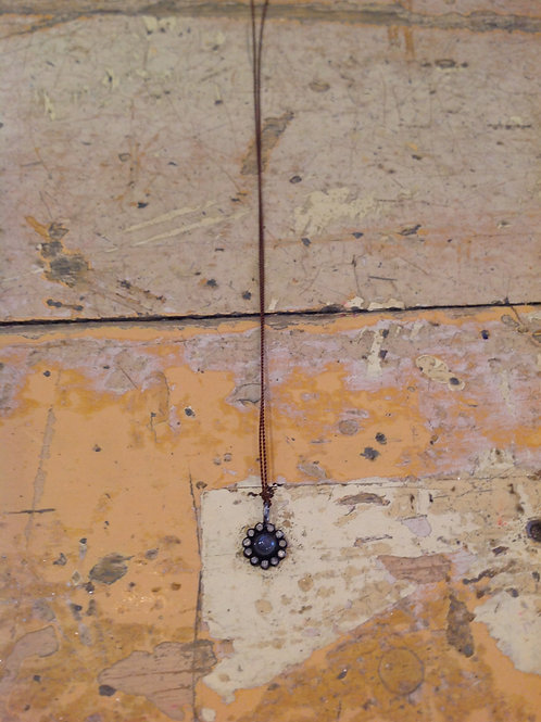 Margaret Solow Necklace