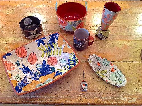 Catie Miller Ceramics
