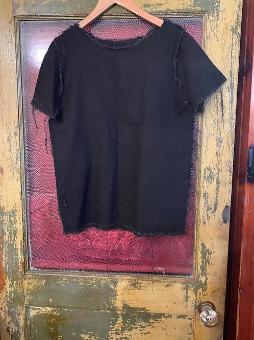 CABOCLO BAD Raw Shirt