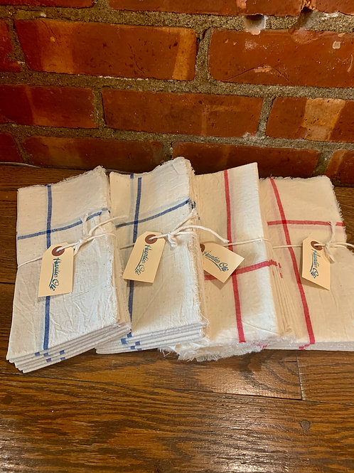 Cotton Napkin Sets