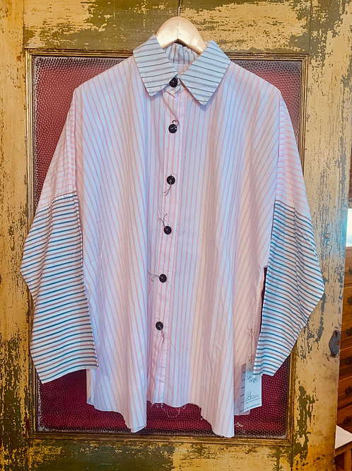Skif Shirt Collared Button Up