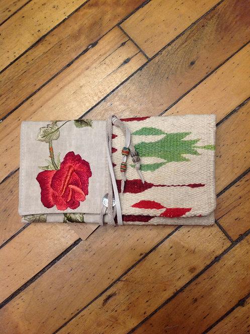 Totem Rose Wallet