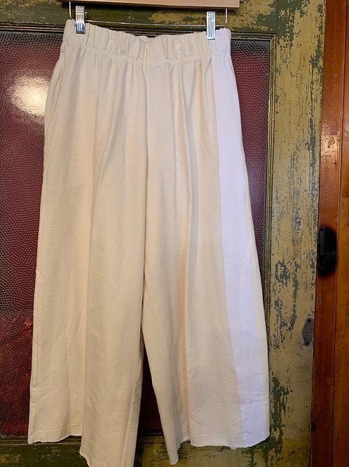 Planet Cotton Wide Leg Pant
