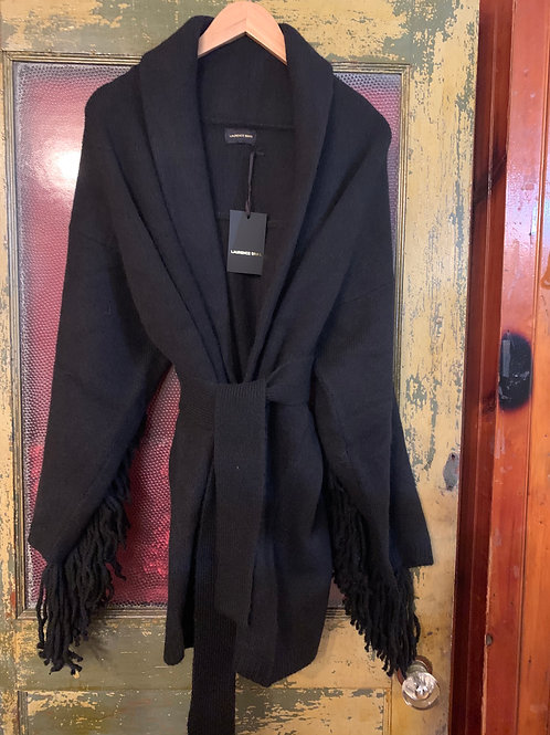 Laurence Bras Saint-Saens Sweater/Coat