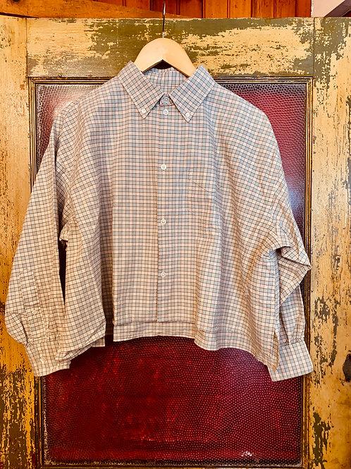 Bellerose Check Shirt