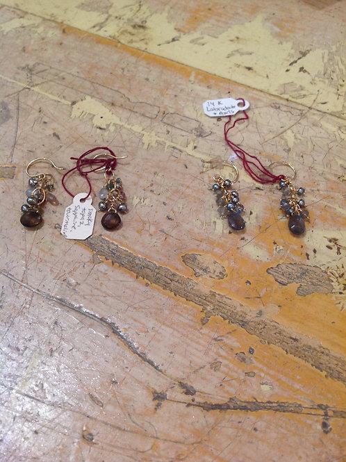 Amy Cash Earrings