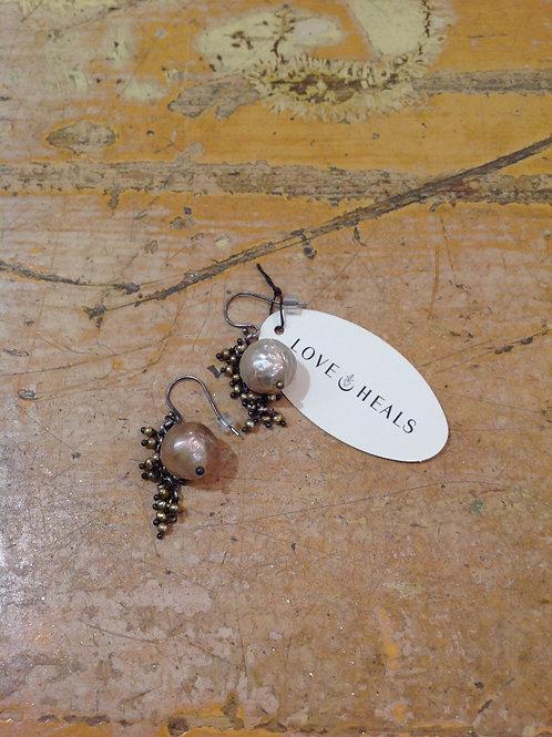 Love Heals Sonora Earrings