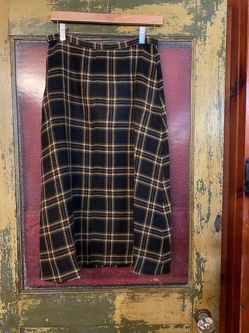 Laurence Bras Biscuit Skirt