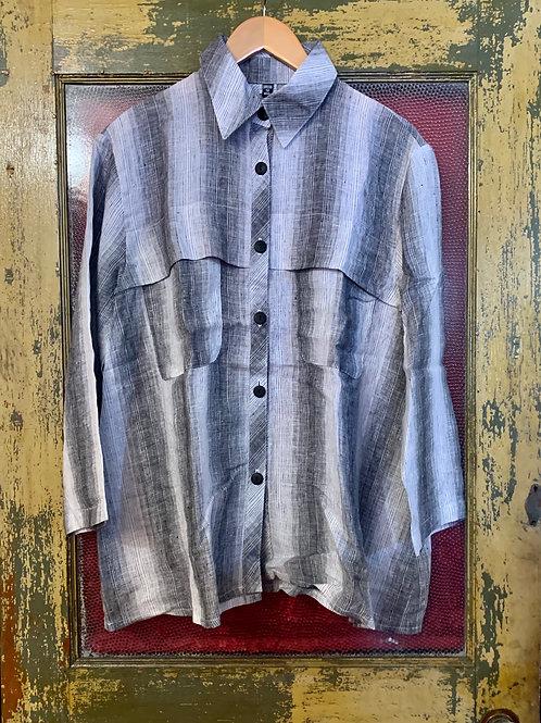 Dress To Kill Folded Pocket Shirt