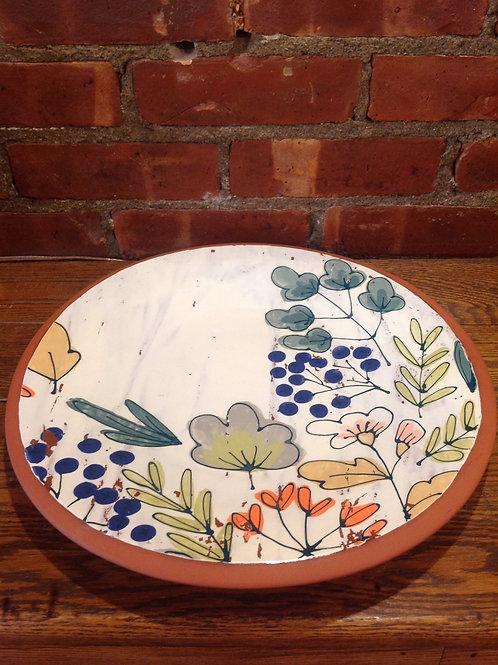 Catie Miller Large Platter