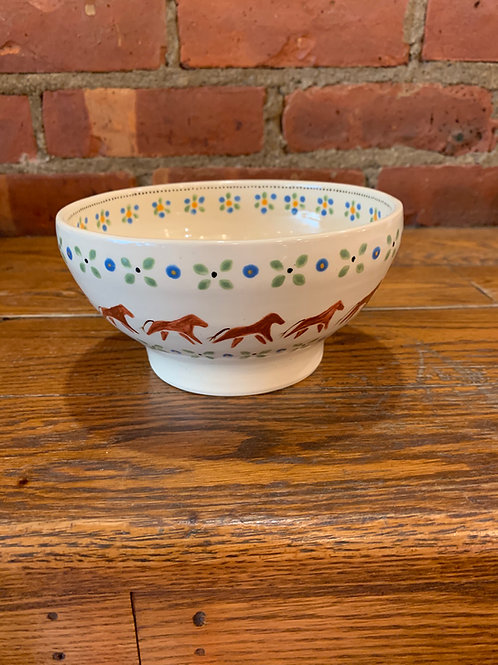 Chris Levy Horse Bowl