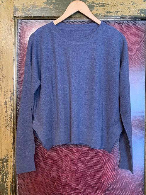 Planet Mini Rice Stitch Sweater