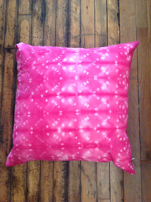 Betsy Olmsted Large Square Pillow