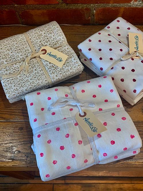 Auntie Oti Pillowcases