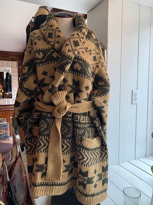 Laurence Bras Weber Sweater/Coat