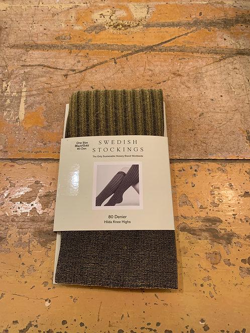 Swedish Stocking Hilda Knee High