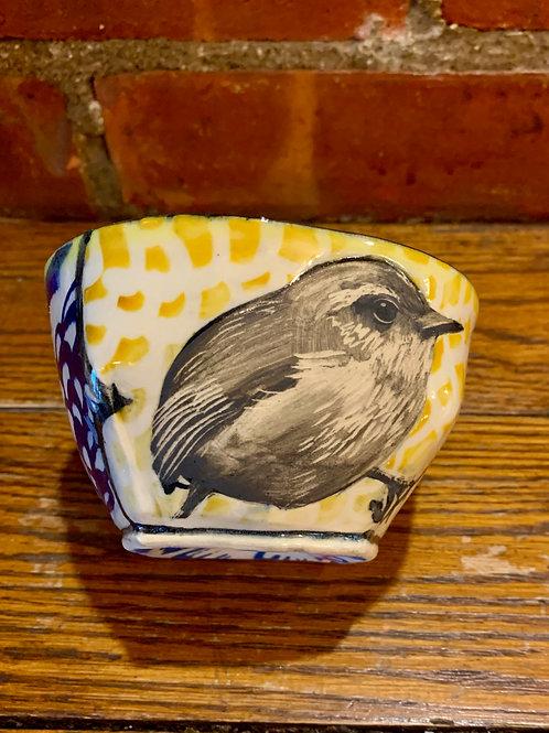 Hannah Niswonger Small Bowl