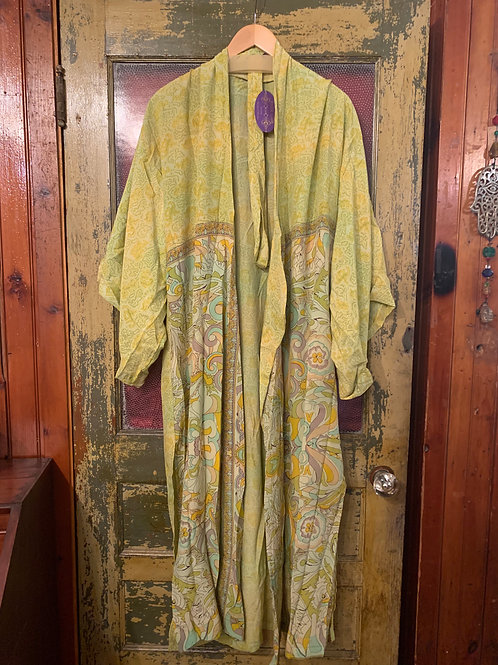 Indie Ella Kaftan with Belt #3
