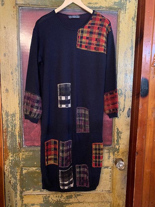 M.&Kyoko Knitted Dress