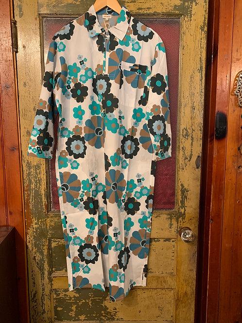 V de Vinster Flowers Dress