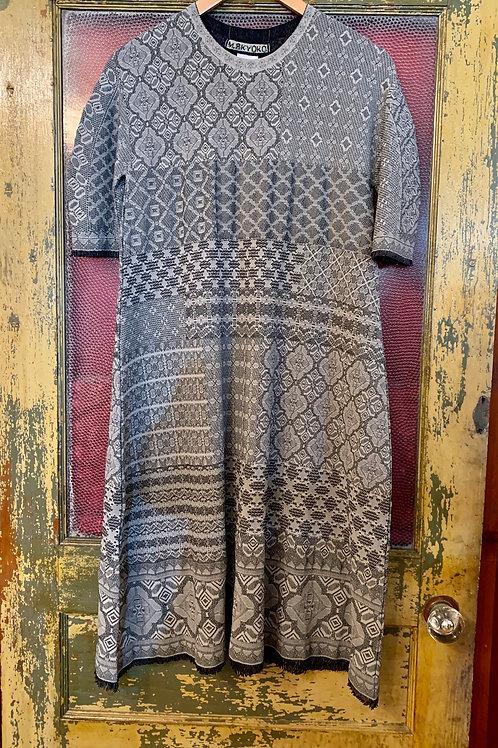 MKyoko Knitted Dress