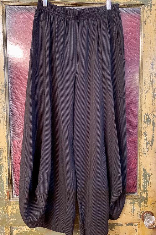 Dress To Kill Mini-Stripe Pant #9