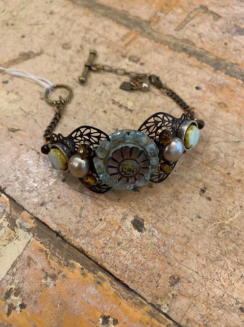 Elements Jeweled Bracelet