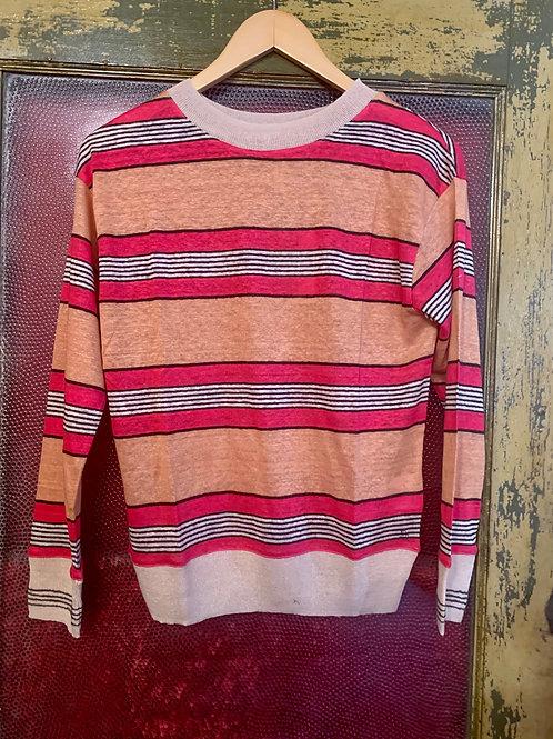 Bellerose Linen Sweater