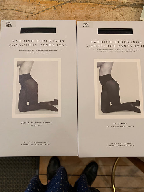 Swedish Stocking Olivia Premium Tight