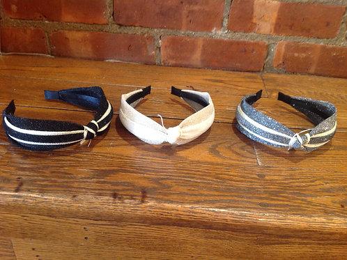 Medusas Heirlooms Handmade Headbands