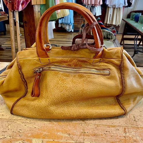 Viva La Difference Sunflower Bag