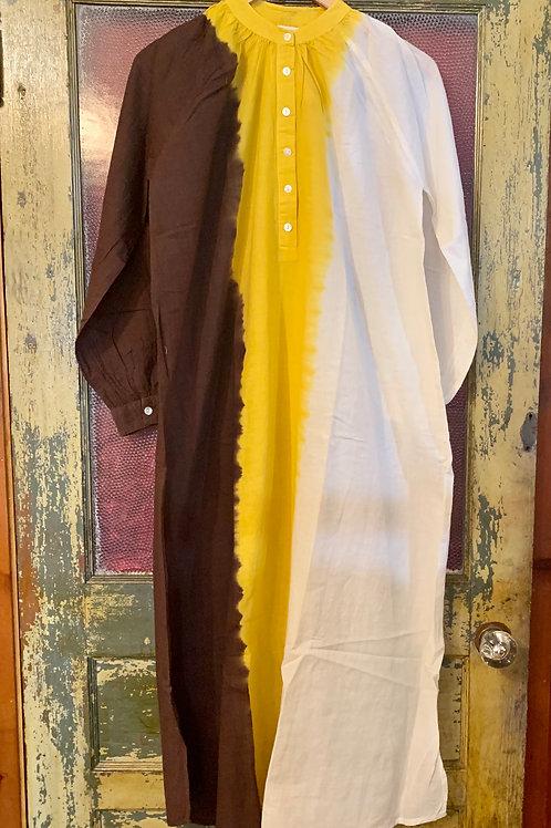 VDEVINSTER Tie and Die Dress