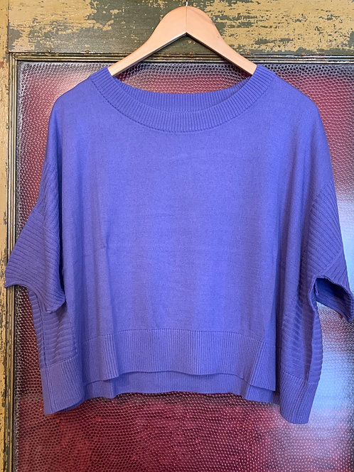 Planet Knit Sweater