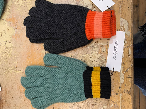 Jo Gordon Fingerless Gloves