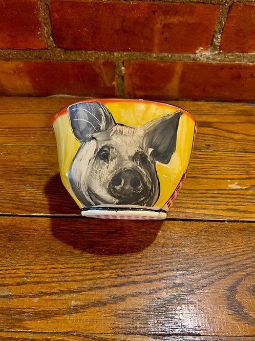 Hannah Niswonger Medium Bowl