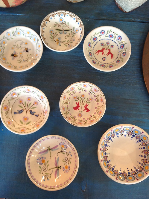 Christine Levy Small Bowls