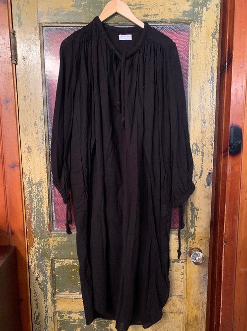 Laurence Bras Black Equos Dress
