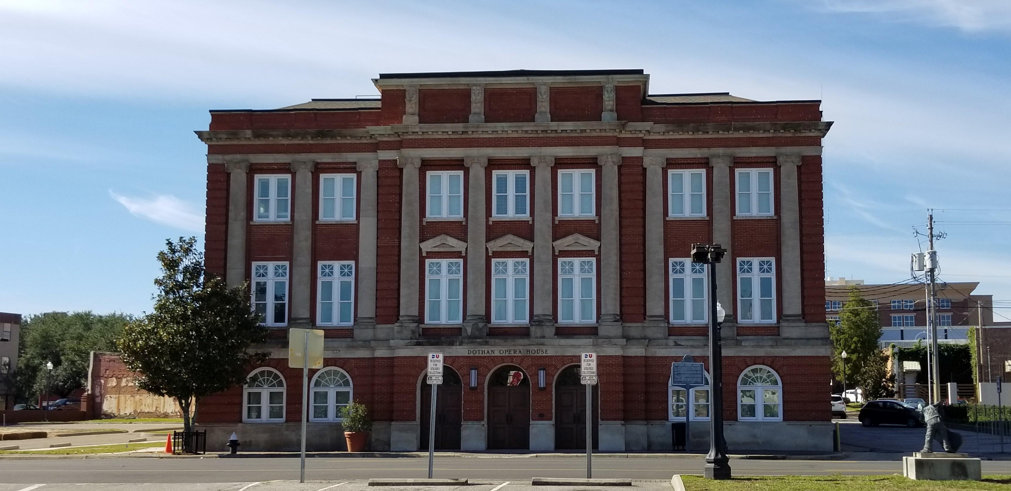 Dothan Opera House