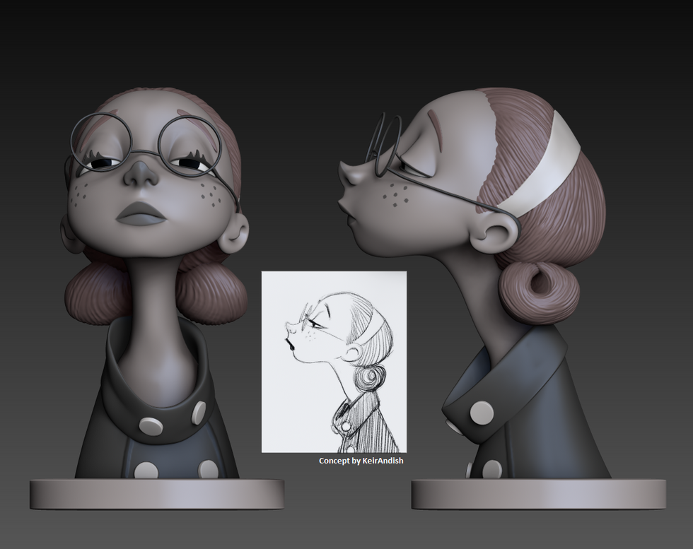 6 Hour Quick Sculpt