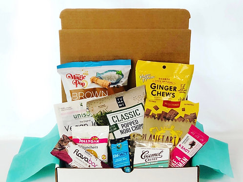 One Healthy Snack Box