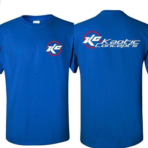 Kaotic T-shirt