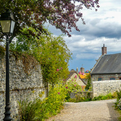 Le Crotoy, Somme FR