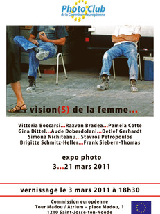 Affiche Expo Photo